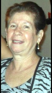 Sandra M  Garcia