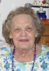 Priscilla Ann  Troll