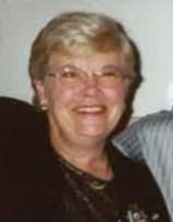 Audrey Mae  Barrs