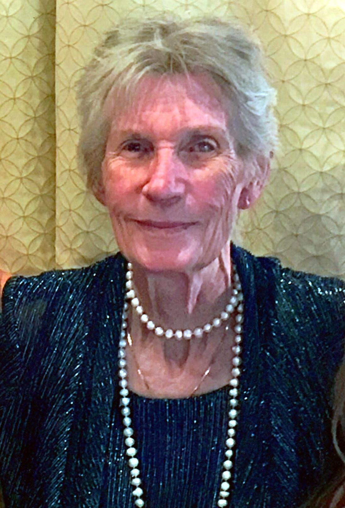 Barbara Ann  Mayer