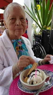Gloria Ledesma