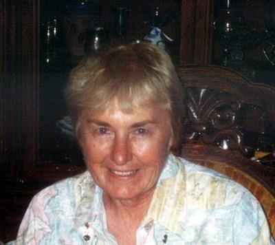 Patricia Rellins