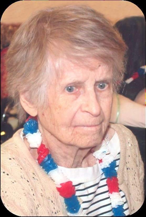 Marjorie C  Fischer
