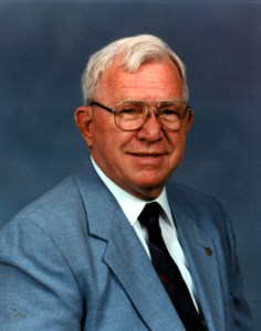 Harold Hill  Young