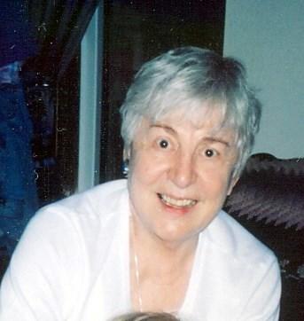 Pamela  Fitch