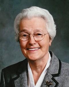Jennie Ruth  Mitchell