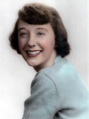 Carolyn Haste