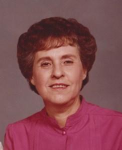 Alice Mae  Weber