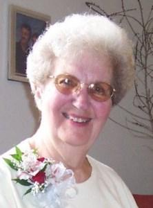 Betty Jane  Altenderfer