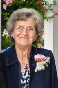 Mary Frances  Bower