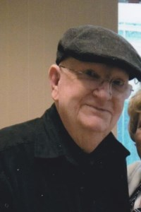 Ronald Houston  Wolfe