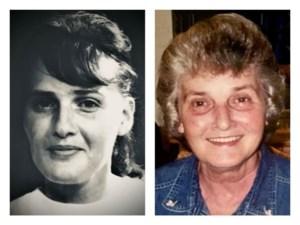 Mildred  Prather