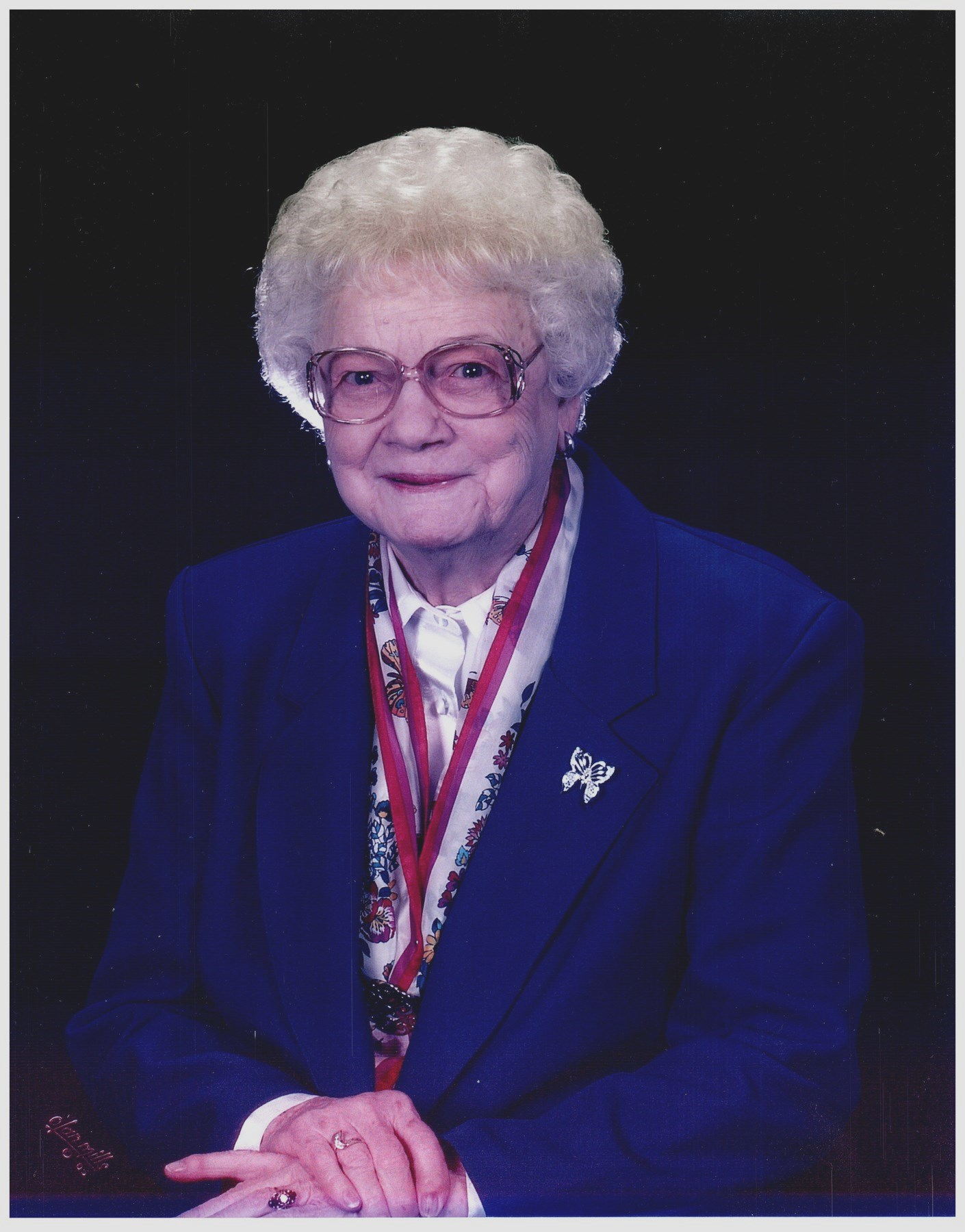 Obituary Of Beulah May Higgins Bates