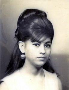 Martha Nohemi  Ibarra