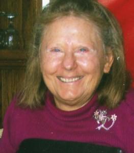 Kathleen J  Folkers