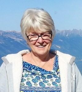 Yvette Irene  Miller