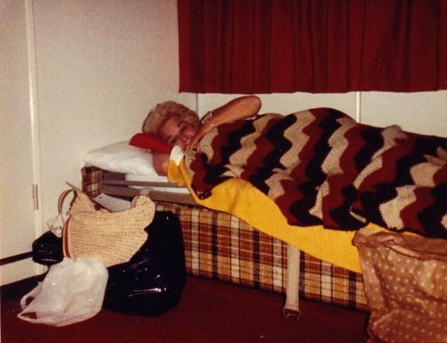 Rosemary Ann Brockman Obituario - Pensacola, FL
