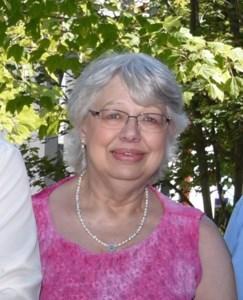 Margaret  Kahlmeier