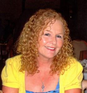 Joanne Marie  Richardson