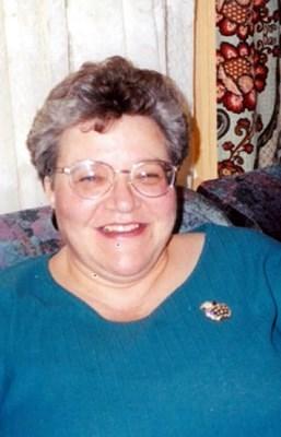 Sandra Gregoire