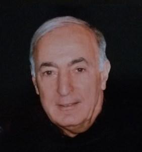 Paul Edward  Aboud