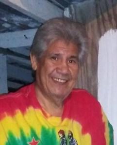 """Enrique """"Hoss"""" V.  Trevino"""