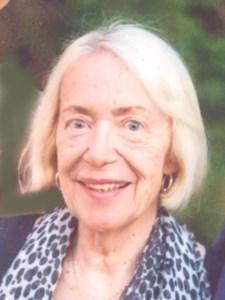 Sally B.  Pollard