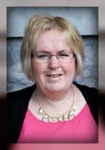 Christine Anne Marie  Kelly