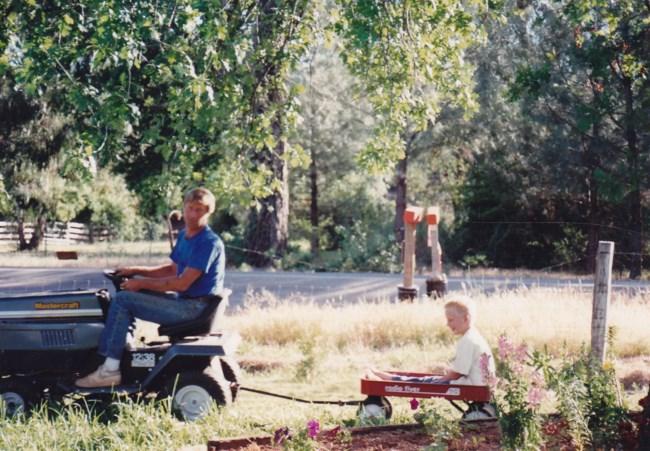 Brian Charles Balma Obituary - Redding, CA