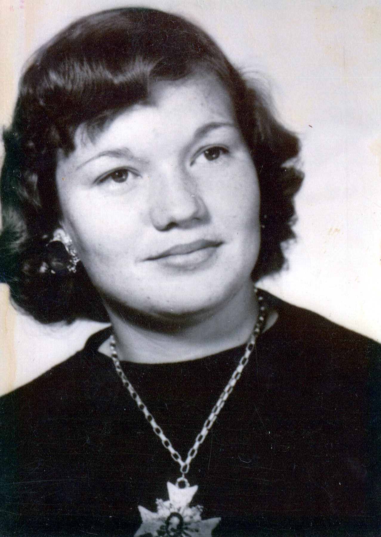 Marilyn Gale  Chedester