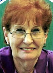 Rayetta H.  Salvo