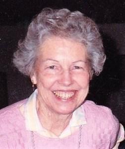Louise  Bering