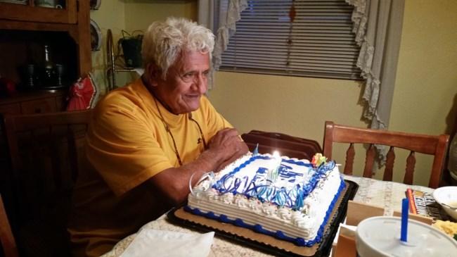 Swell Louis Delci Obituary Chandler Az Funny Birthday Cards Online Hendilapandamsfinfo