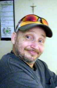 Michael Wayne  Turner