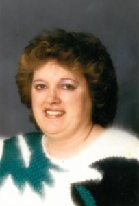 Frances Elizabeth  Blackmore