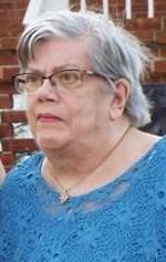 Sharon Faith  Pittman