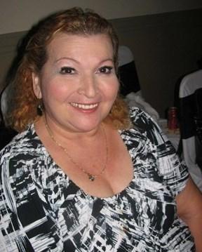 Jacqueline Ybarra