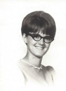 Judith Lynn  Elam