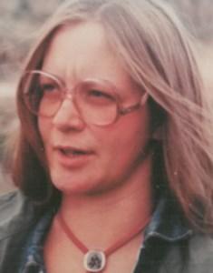 Deborah Ann  Wilson