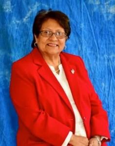 Mary Teresa  Sosa