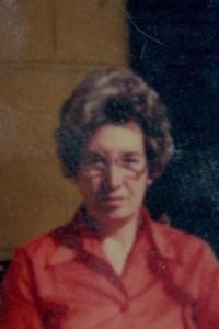 Edna Rochelle Pennell  Bledsoe