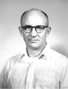 Eugene E.  Asbell
