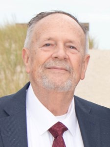Edward M.  Kolesar