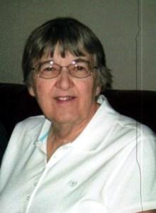 Jane Ellen  Litteral