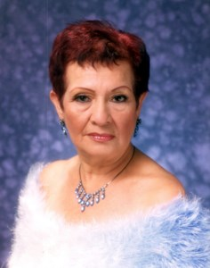 Violeta  Vega