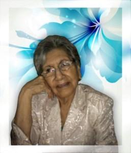 Juanita  Longoria