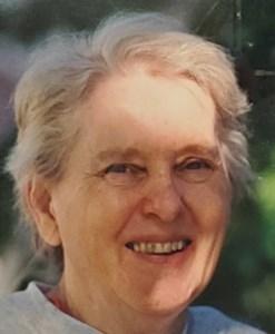 Roberta Mae  Chrisinger