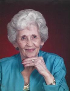 Gladys Bryant  Ott