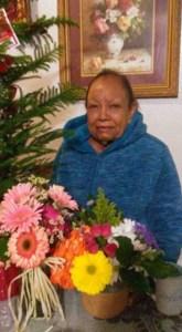 Maria DeJesus  Ortega