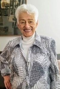 Margaret Donna  Neros